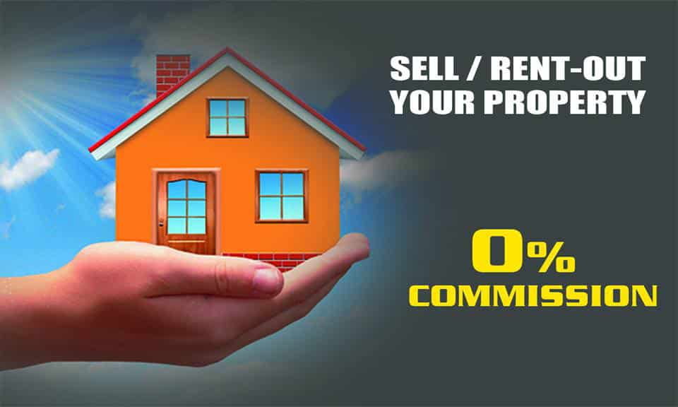 list your property free