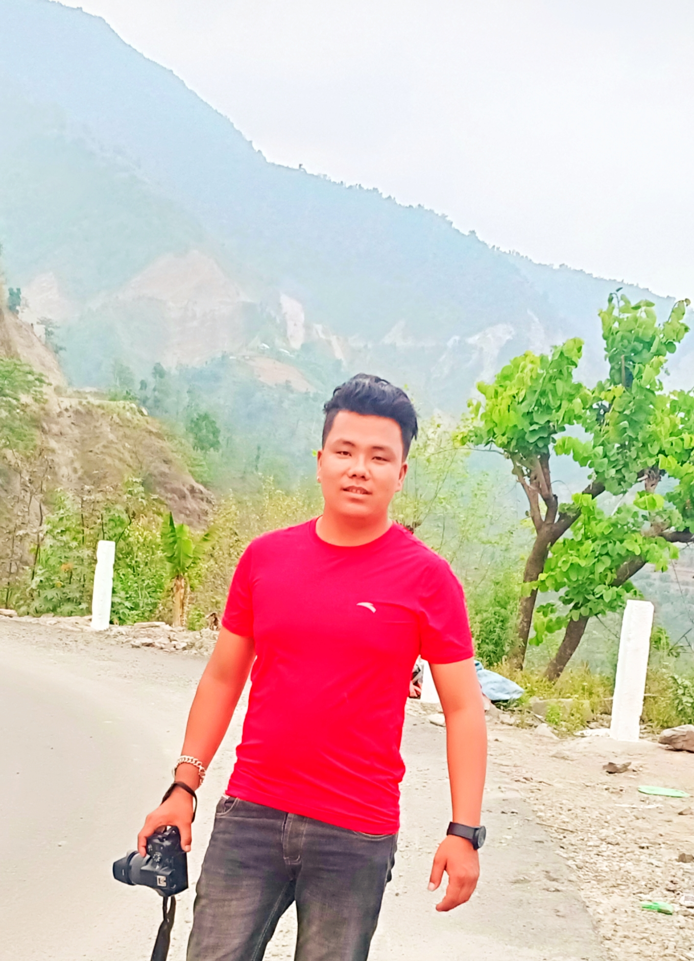 Abiral Ghising